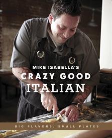 Crazy Good Italian
